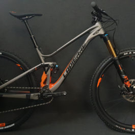 Lapierre Zesty AM 8.0 FIT 29 - 2019