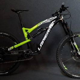 Lapierre Spicy 527 Ultimate