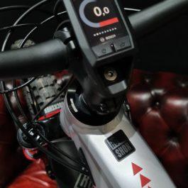 Lapierre Overvolt AM RTR Enduro Edition - 625Wh