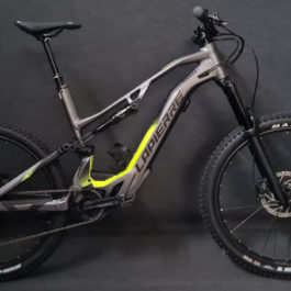 Lapierre Overvolt AM 6.5 - All Mountain