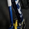 Husqvarna Hard Cross 8 - Enduro - 630Wh - 2021