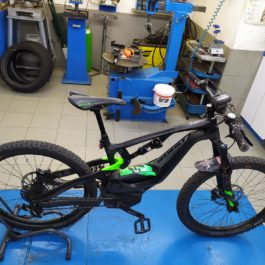 Occasione - Lapierre AM 700 Carbon
